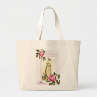 Cecile Large Tote Bag