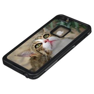 Cecilia #1 LifeProof FRĒ iPhone 6/6s plus case