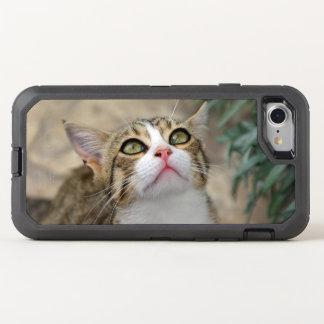 Cecilia #1 OtterBox defender iPhone 8/7 case