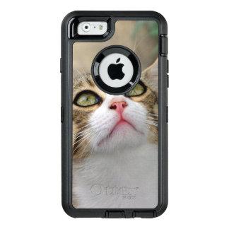 Cecilia #1 OtterBox defender iPhone case