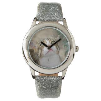 Cecilia #1 reloj de mano