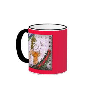 Cecilia Ringer Mug