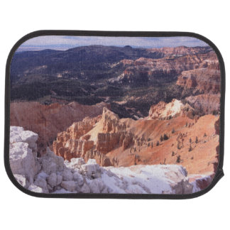 Cedar Breaks Car Mat