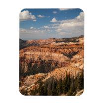 Cedar Breaks National Monument, Utah Magnet