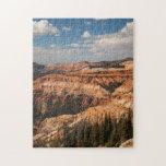 Cedar Breaks National Monument, Utah Puzzles