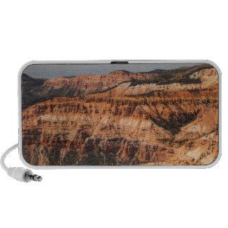 Cedar Breaks National Monument Utah Laptop Speakers