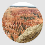 Cedar Breaks National Park Sticker