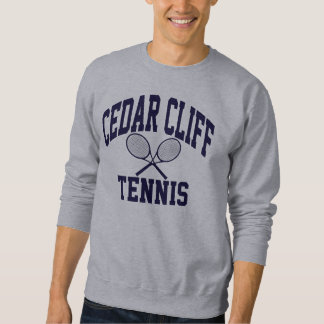 Cedar Cliff Tennis Sweatshirt