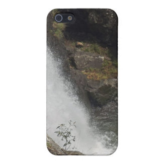 Cedar Creek Falls Case For iPhone SE/5/5s