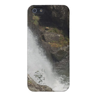 Cedar Creek Falls iPhone SE/5/5s Case