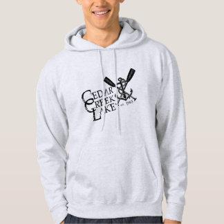 Cedar Creek Lake Vintage Sweatshirt