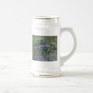Cedar Creek Oregon Stein Mugs