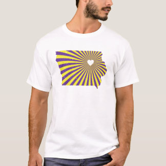 Cedar Falls Love T-Shirt