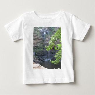 Cedar Falls Water Fall Baby T-Shirt