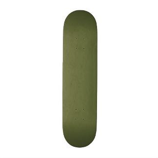 Cedar Green Skateboard