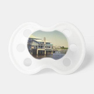 Cedar Key Marina Pacifier
