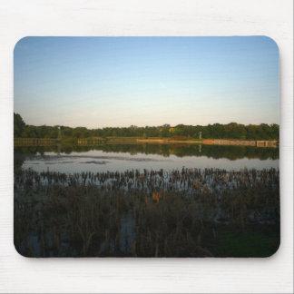 Cedar Lake Mousepad