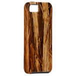 Cedar Look iPhone 5 Cover iPhone 5 Cover