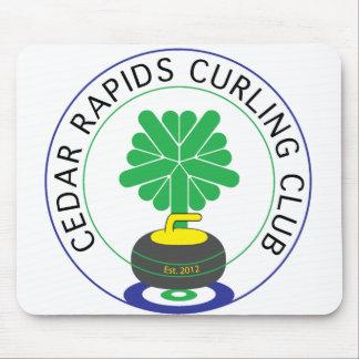 Cedar Rapids que encrespan al club Alfombrilla De Ratón