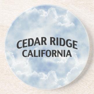 Cedar Ridge California Coasters