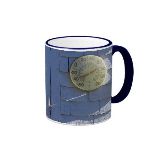 Cedar Shed in Anacortes Mugs