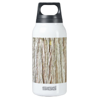 Cedar Trunk Insulated Water Bottle