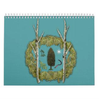 CedarLight Grove 2010 Calendar