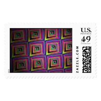 Ceeling Couture Postage Stamps