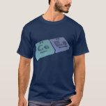 Cees as Ce Cerium and Es Einsteinium T-Shirt