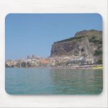 Cefalu, Sicily Mouse Pad