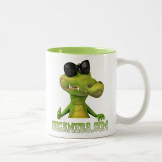 Ceggy Shades Mug