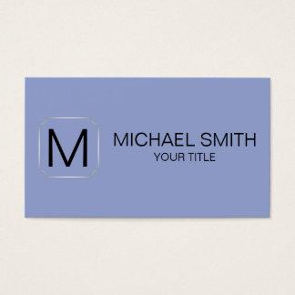 Ceil color background #2 business card