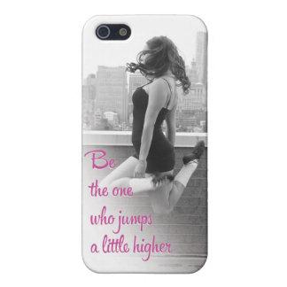 Ceili Moore Irish Dancing iPhone 5/5S Phone Case