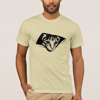 Ceiling Cat Icon T-Shirt
