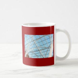 ceiling coffee mug