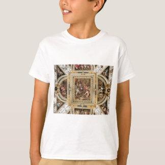 Ceiling decoration Palazzo Vecchio, Giorgio Vasari T-Shirt