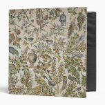 Ceiling decoration with flowers and birds (mosaic) binders