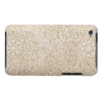 Ceiling design for the Pearl Room, in Isfahan, fro iPod Touch Case-Mate Case