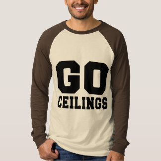 CEILING FAN (Go Ceilings) T-Shirt
