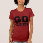 CEILING FAN (Go Ceilings) T-shirts