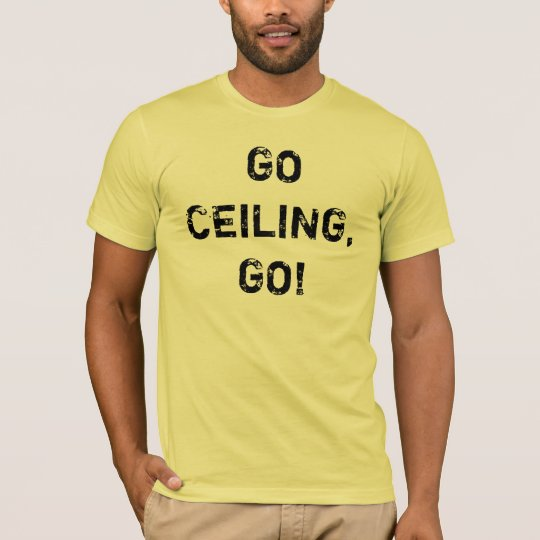 Ceiling fan t shirt halloween costume zazzle ceiling fan t shirt halloween costume aloadofball Image collections