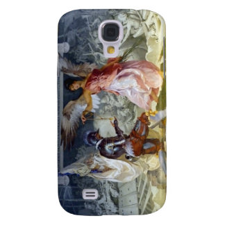 Ceiling in the Vatican 3G/3GS iPhone Case