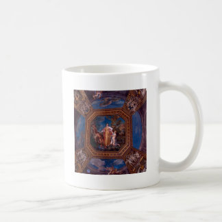 Ceiling in the Vatican in Rome, Italy Coffee Mug