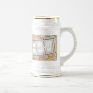 Ceiling Library of Congress 18 Oz Beer Stein