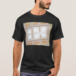 Ceiling Library of Congress T-Shirt