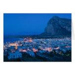 CEJA de Italia, Sicilia, SAN VITO LO, ciudad de va Felicitaciones
