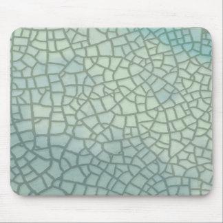 Celadon Crackle Glaze Mouse Pad