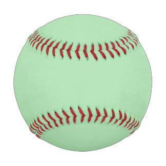Celadon Green Baseball