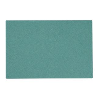 Celadon Green Star Dust Placemat