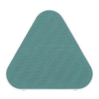 Celadon Green Star Dust Speaker